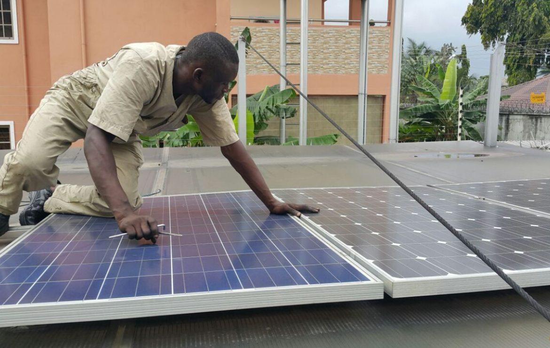 Rising Interest in Nigeria's Off-Grid Solar Market