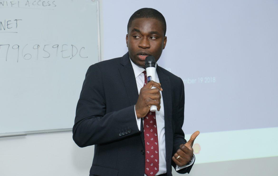 The Nigeria Off-Grid Energy Market Acceleration Program Launch Event in Lagos