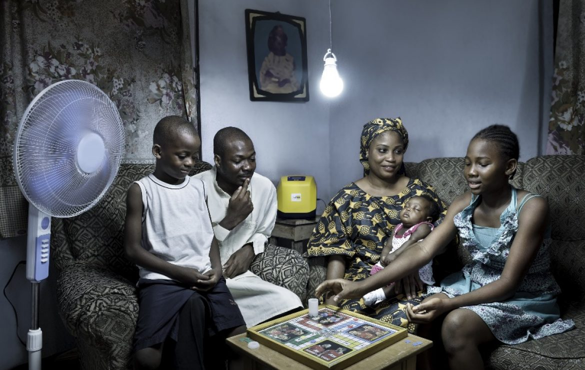 The Off-Grid Opportunity in Nigeria