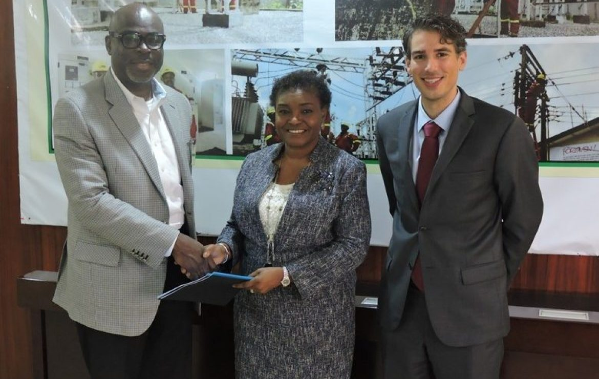 BEDC Signs MOU on Mini-Grid Project for Communities in Franchise Areas