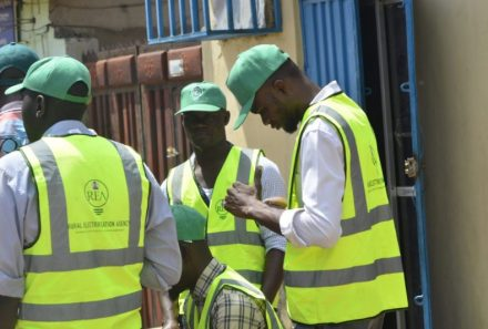 NoMAP Supports REA with Energy Audits in Kaduna State