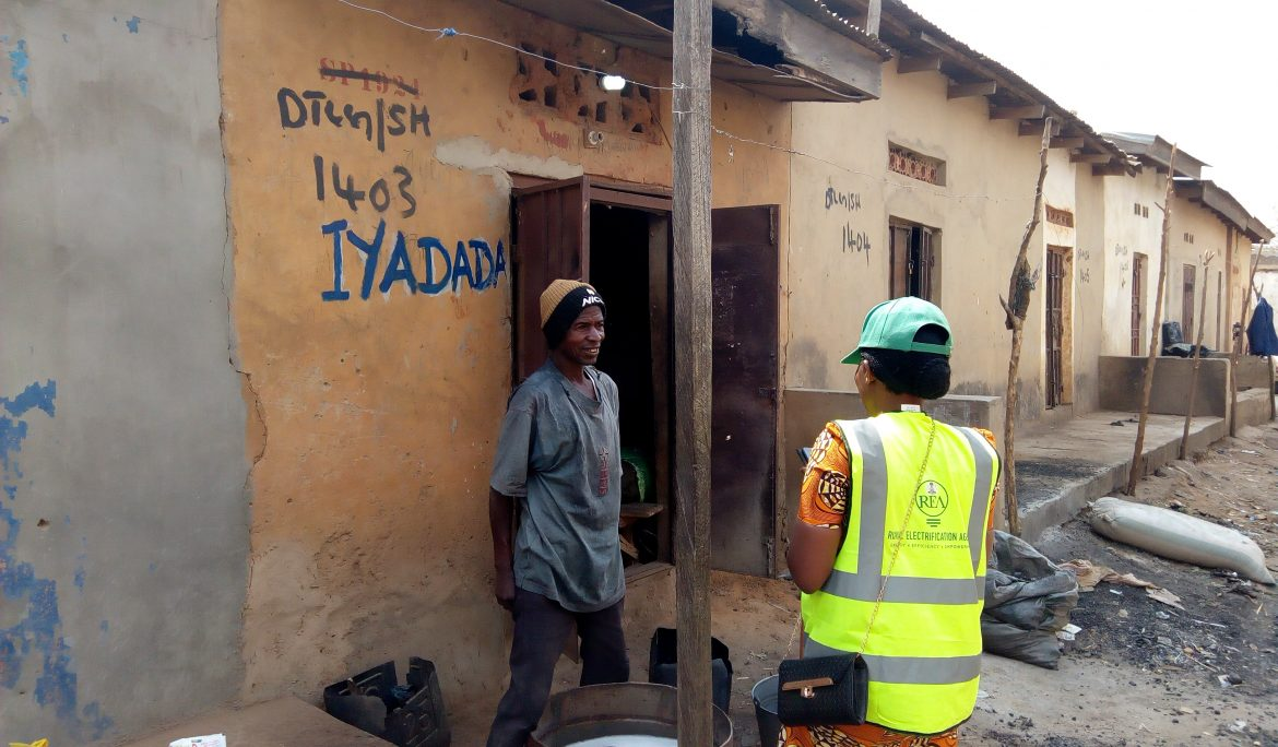 NoMAP Supports REA with Energy Audits in Kano State